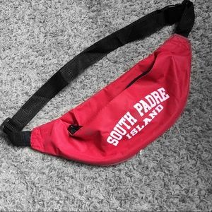 South Padre Fanny Pack